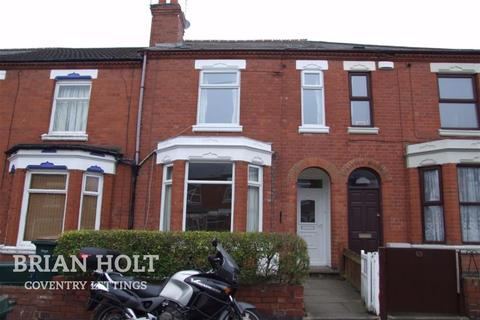 3 bedroom terraced house to rent - Mayfield Road, Earlsdon