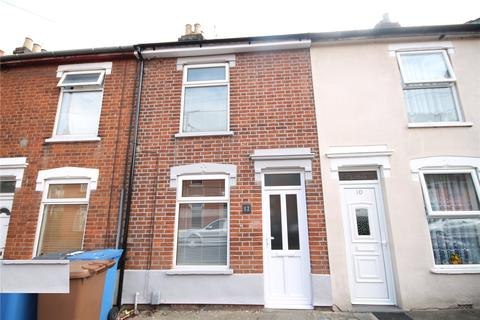 2 bedroom house to rent - Cowell Street, Ipswich, Suffolk, IP2