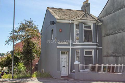 2 bedroom semi-detached house for sale - Wolseley Road, Plymouth, PL5 1BG