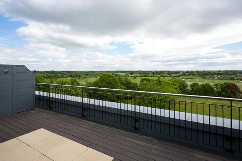 3 bedroom penthouse for sale - The Residence, Bishopthorpe Road, York, YO23