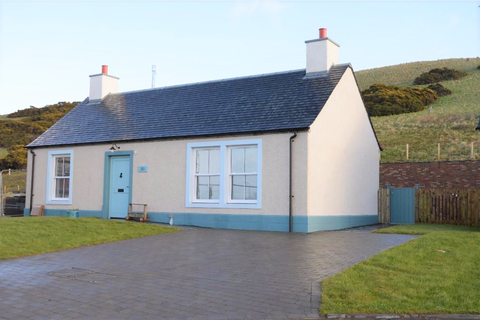 2 bedroom cottage to rent - MONTGOMERIE VIEW, SEAMILL, WEST KILBRIDE KA23