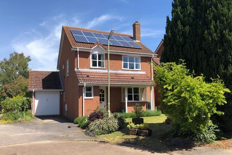 4 bedroom detached house for sale - Thame, Oxfordshire