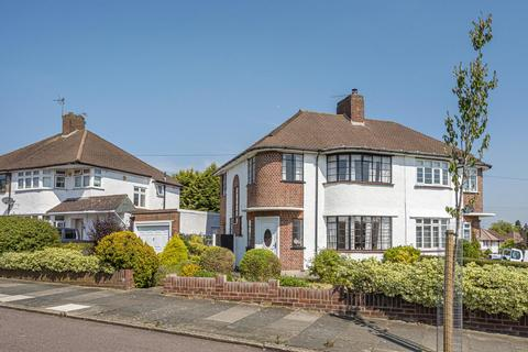 3 bedroom semi-detached house for sale - Shallons Road, New Eltham