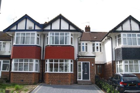 3 bedroom semi-detached house to rent - Empire Avenue, London, N18