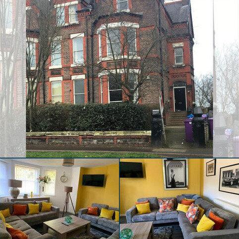 10 bedroom apartment to rent - ), Liverpool