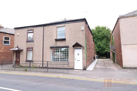 2 bedroom semi-detached house to rent -  Higher Green Lane, Astley, Manchester, M29