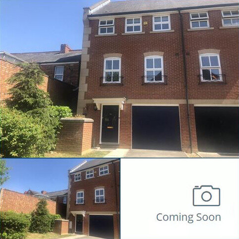 3 bedroom end of terrace house for sale - East Oxford, Oxford, OX4