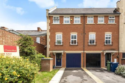 3 bedroom end of terrace house for sale - East Oxford,  Oxfordshire,  OX4