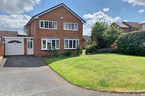 4 bedroom detached house for sale - Highlands Road, Higher Runcorn