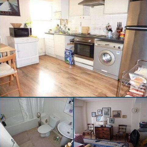 Studio to rent - Earls court rd, kensington, london