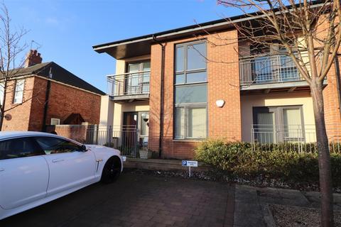 2 bedroom flat for sale - Lamerton Avenue, Walker, Newcastle Upon Tyne, NE63LF