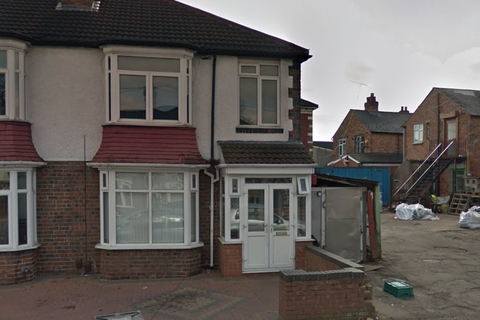 3 bedroom semi-detached house to rent - The Broadway, Aston, Birmingham B20