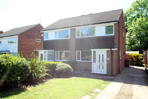3 bedroom semi-detached house to rent - Appleby Lane, Garforth, Leeds, LS25 2LT