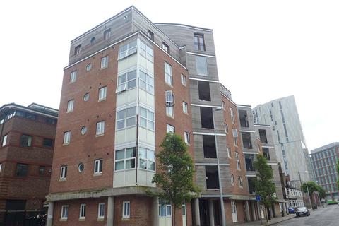 2 bedroom apartment to rent - Meridian Point, Friars Road, Coventry, CV1
