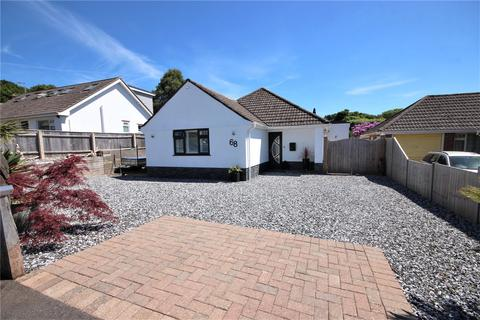 3 bedroom bungalow for sale - Fontmell Road, Broadstone, Dorset, BH18