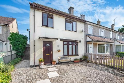 3 bedroom end of terrace house to rent - Moredon, Swindon, SN2