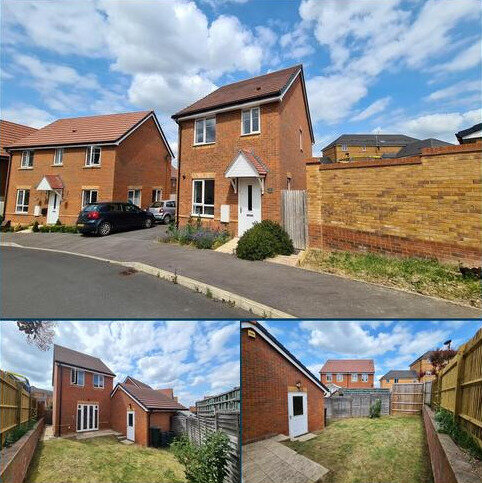 3 bedroom detached house to rent - Didcot, Oxfordshire, OX11
