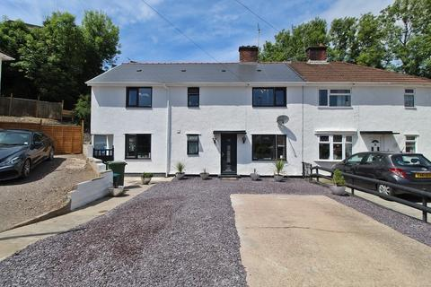 5 bedroom semi-detached house for sale - Heol Dyfodwg, Llantrisant, Pontyclun, Rhondda, Cynon, Taff. CF72 8DF