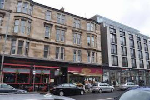 2 bedroom flat to rent - 335 Great Western Road G4