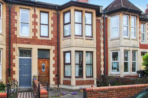 3 bedroom terraced house for sale - Leighton Road, Southville, Bristol, BS3