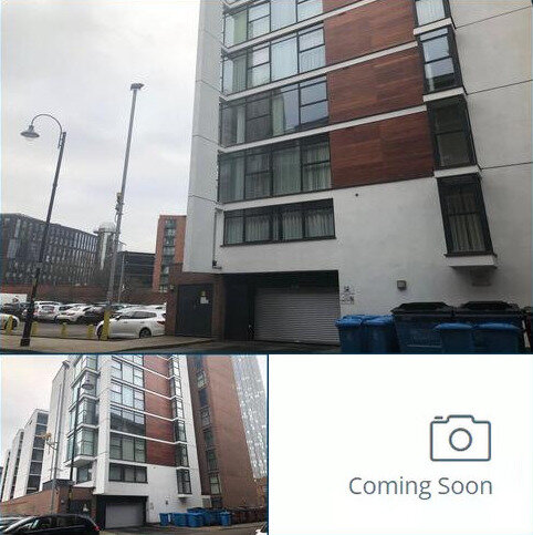 Parking for sale - Hill Quays, Commercial Street, Manchester, Greater Manchester, M15