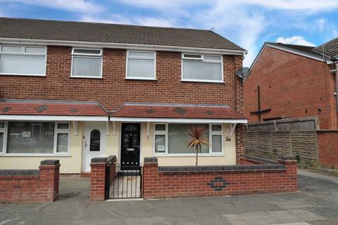 3 bedroom end of terrace house for sale - Legh Road, Haydock