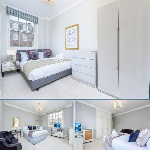 2 bedroom flat to rent - Reeves Mews, London, Mayfair  W1K