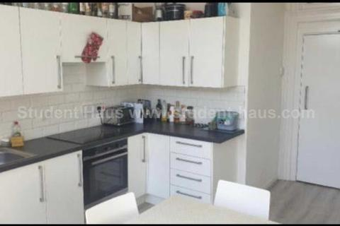 5 bedroom house to rent - Wilmslow Rd, Manchester, M20 3BW
