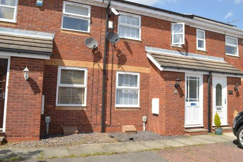 2 bedroom terraced house to rent - Swallowfield Drive, Hull, Yorkshire, HU4