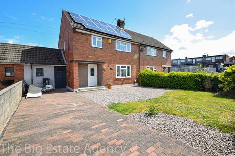 3 bedroom semi-detached house for sale - Englefield Avenue, Connah's Quay, Deeside, CH5