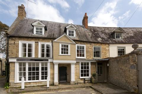 3 bedroom mews for sale - Jericho, Oundle, Northants, PE8