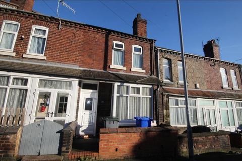 2 bedroom terraced house for sale - King William Street, Stoke-on-trent, ST6