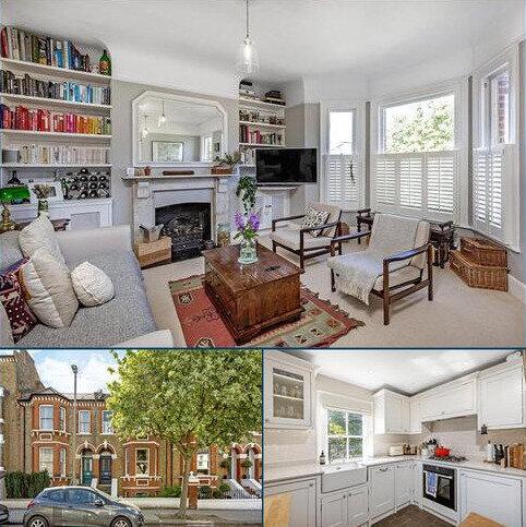 2 bedroom maisonette for sale - Eglantine Road, London, SW18