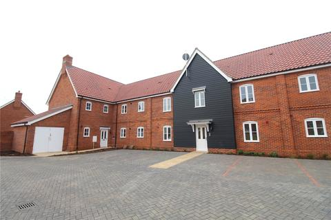 2 bedroom flat for sale - Plot 163 Heronsgate, Blofield, Norwich, NR13