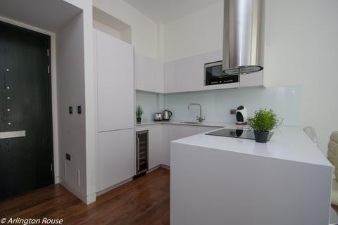 1 bedroom apartment to rent - Roman House, Wood Street, The City, London