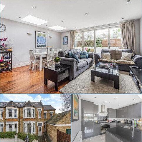 3 bedroom flat for sale - Forthbridge Road, Battersea