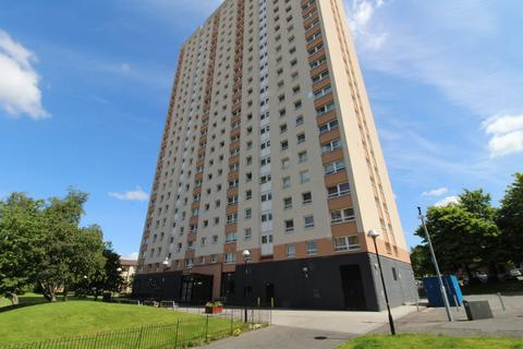 2 bedroom flat to rent - St Mungo Place, Glasgow G4