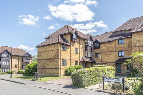 1 bedroom flat for sale - Linwood Close Camberwell SE5