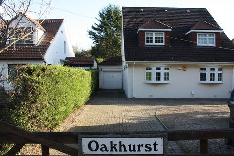 4 bedroom detached house to rent - Loughton Lane, Theydon Bois CM16