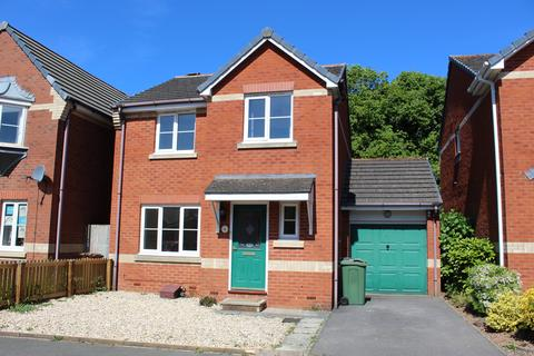 3 bedroom house for sale - Well Oak Park, Exeter