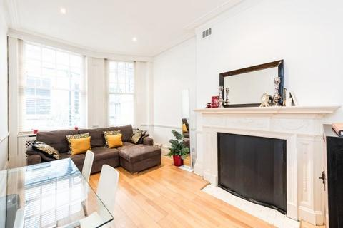 1 bedroom apartment for sale - Flat F, 59 Kensington Court, London, W8 5DG