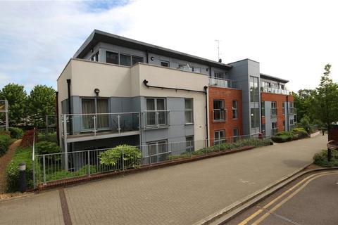 2 bedroom flat for sale - Milan House, Charrington Place, St. Albans, Hertfordshire
