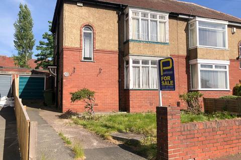 2 bedroom semi-detached house for sale - Calderwood Crescent, Low Fell