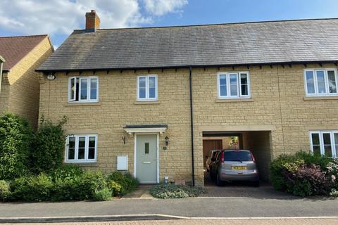 3 bedroom end of terrace house for sale - Eynsham, Oxfordshire, OX29