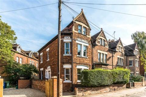 4 bedroom end of terrace house for sale - Walton Well Road, Oxford