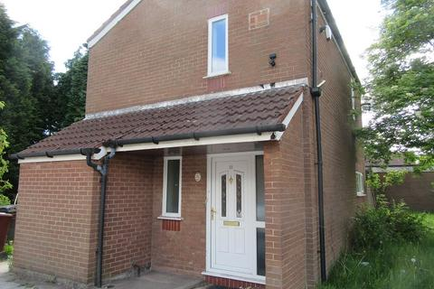 3 bedroom detached house to rent - Calbourne Crescent, Manchester, Greater Manchester. M12 5GX