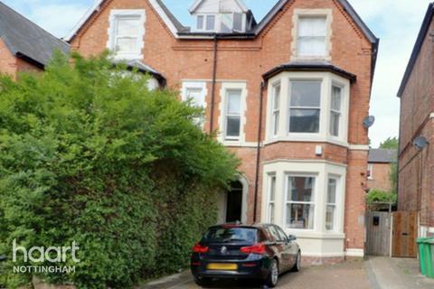 2 bedroom apartment for sale - Mapperley Park Drive, Nottingham