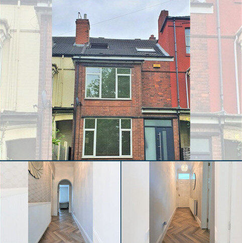 4 bedroom terraced house for sale - Rotherham S65