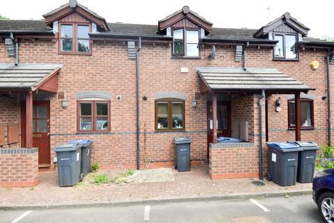 2 bedroom terraced house for sale - Riverside Court, Birmingham, West Midlands, B38