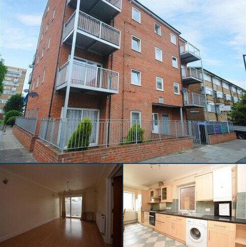 2 bedroom flat to rent - Coopers Road London SE1